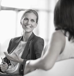 Helman & Partners - Karin Starink - personal coaching